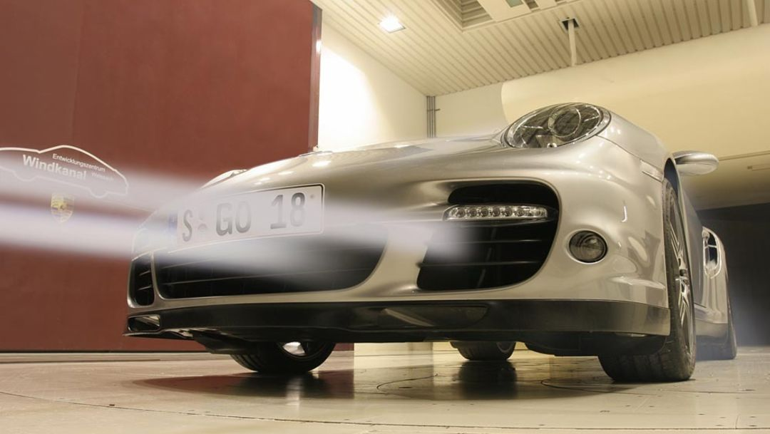 Porsche erhöht Anteil an Bertrandt AG