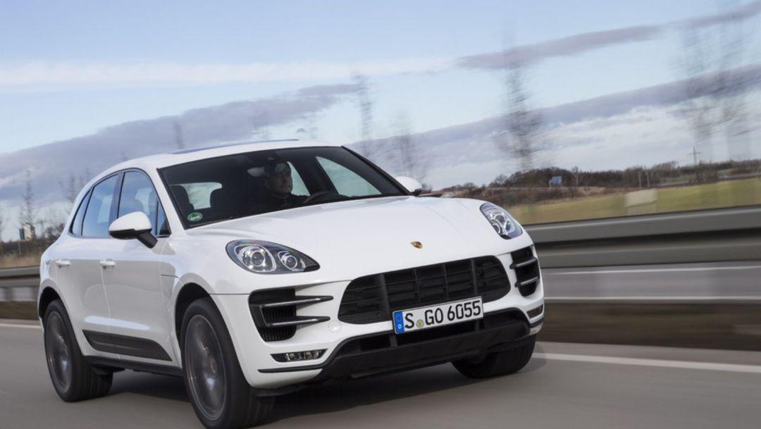 Porsche in den USA: Beliebteste Automarke