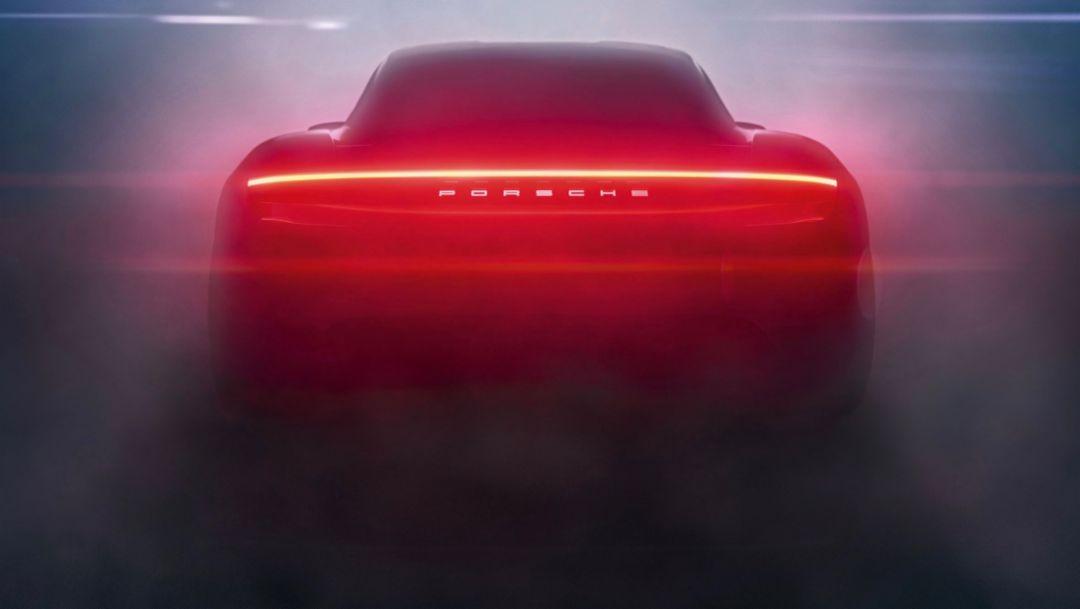 Red Automotive design