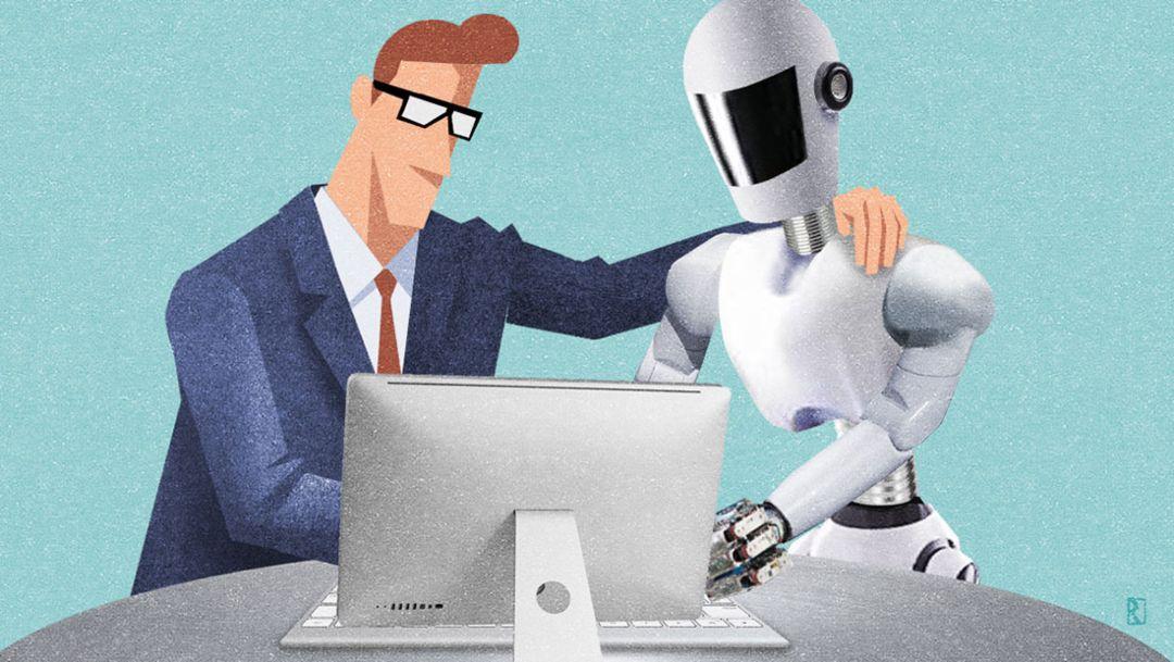 Digitaler Wandel: Jeder vierte Angestellte unsicher