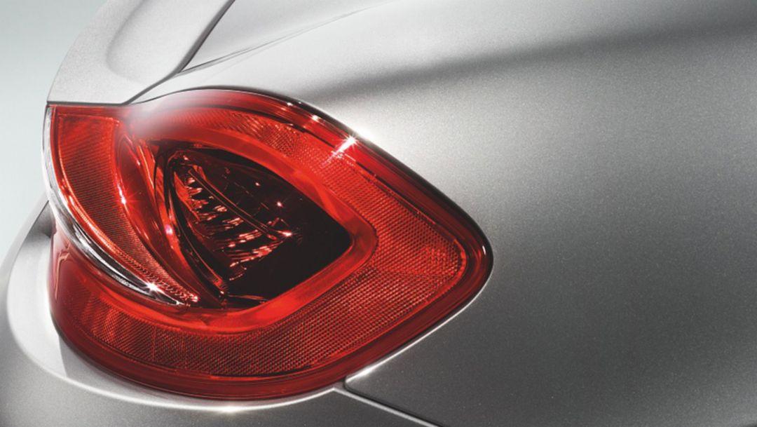 Porsche platziert ABS-Anleihe in den USA