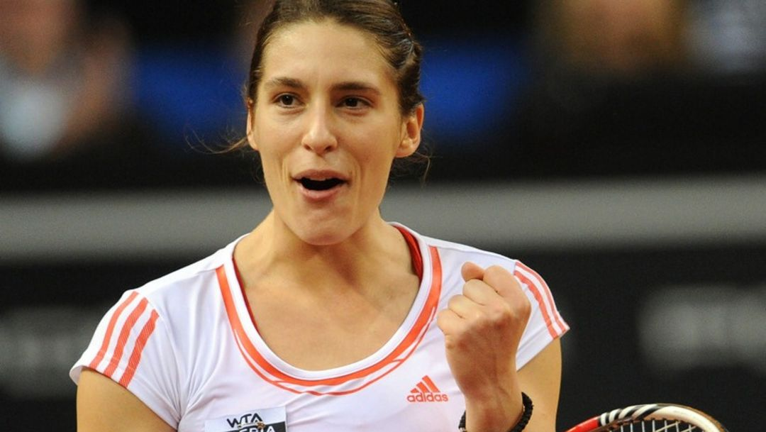 Petkovic gewinnt WTA Tournament of Champions