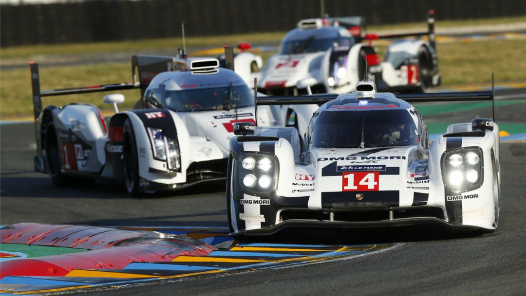 919 Hybrid on first row