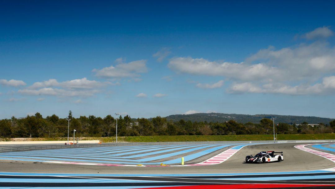 Motorsport Development Lab