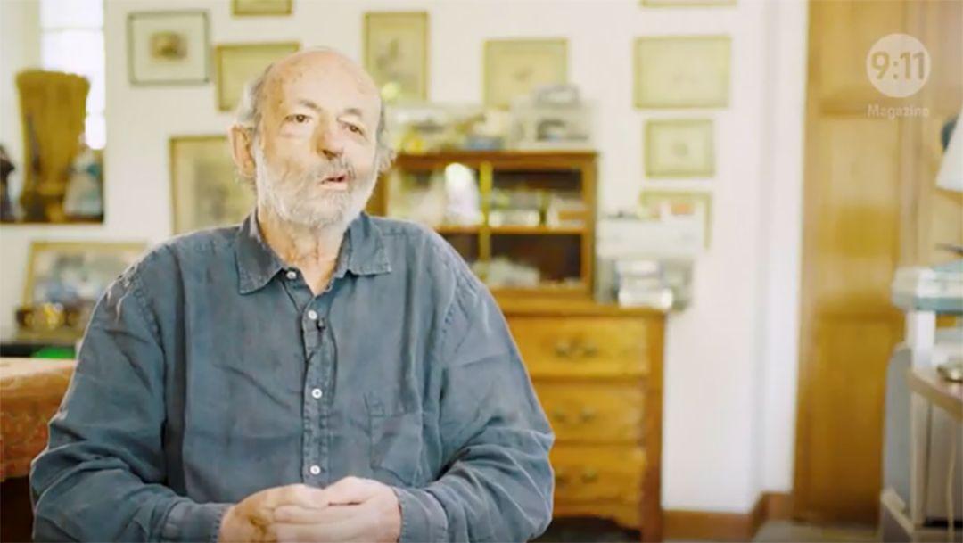 Henri Pascorolo – full interview