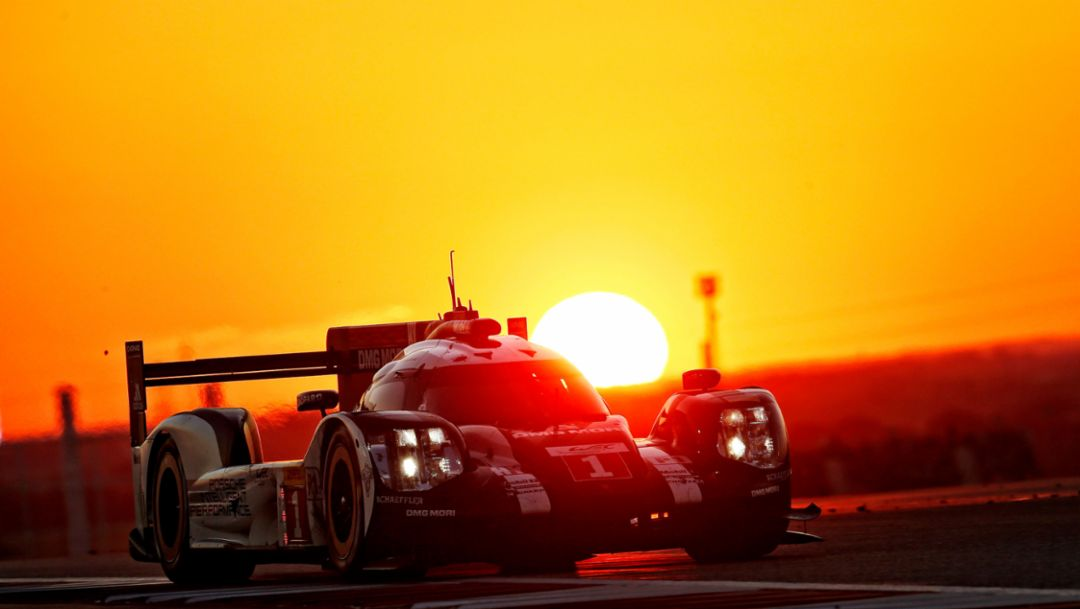 919 Hybrid wins in Texas