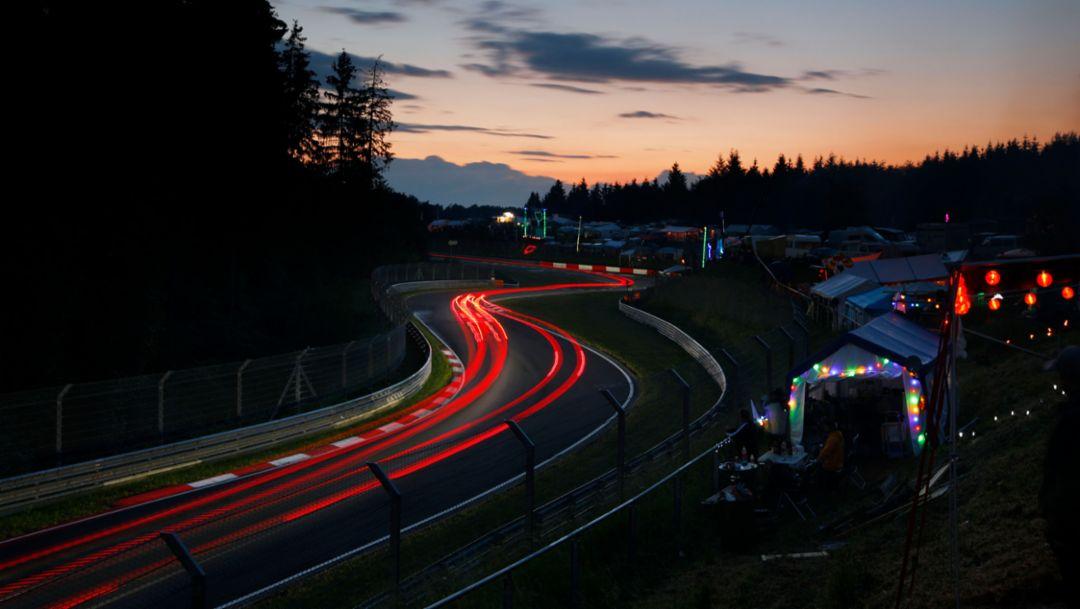 24h Nürburgring, 2019, Porsche AG