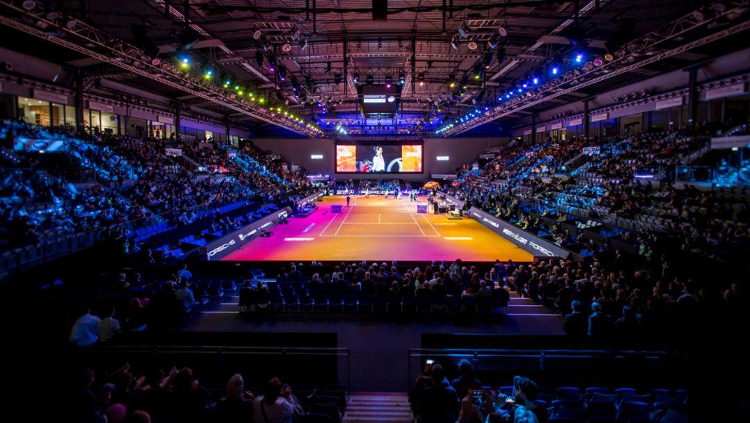 PTGP: world's favourite tournament 2016
