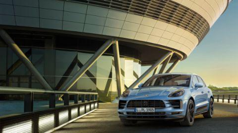 Porsche legt den Grundstein für weiteres Wachstum in Leipzig