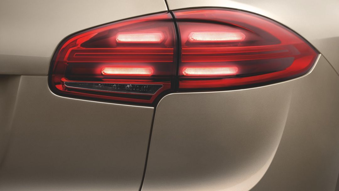 Porsche delivers 20,831 new cars in June