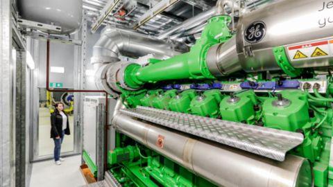Porsche takes the step towards being CO2 neutral in Zuffenhausen