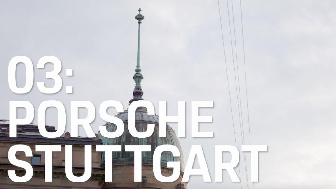 Open Innovation Contest, 2018, Porsche AG