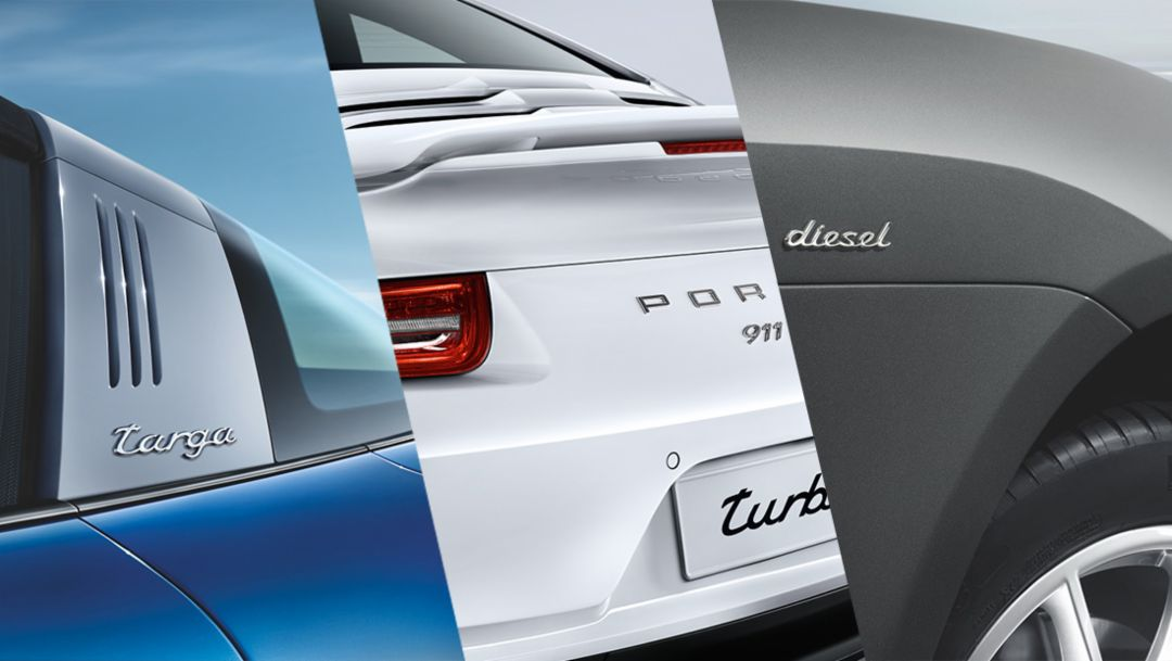 Best Cars 2015: Triple victory for Porsche