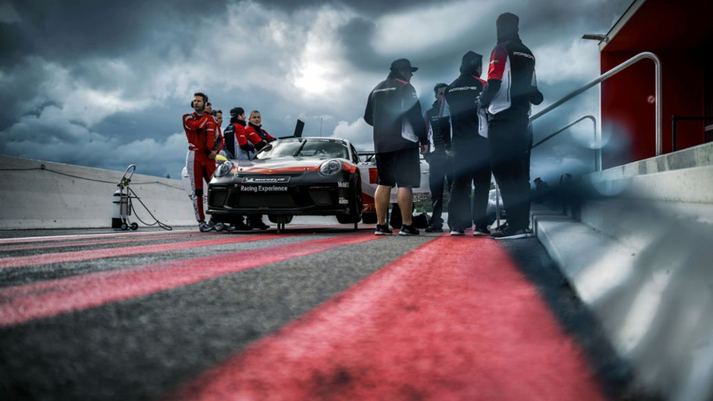 911 GT3 Cup, Porsche Racing Experience, 2019, Porsche AG