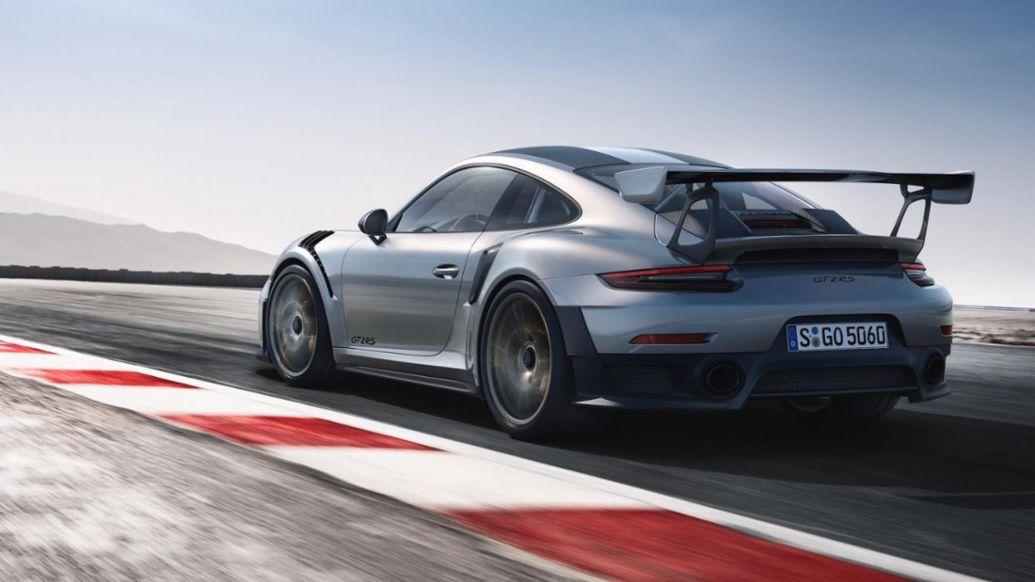 911 GT2 RS, 2019, Porsche AG