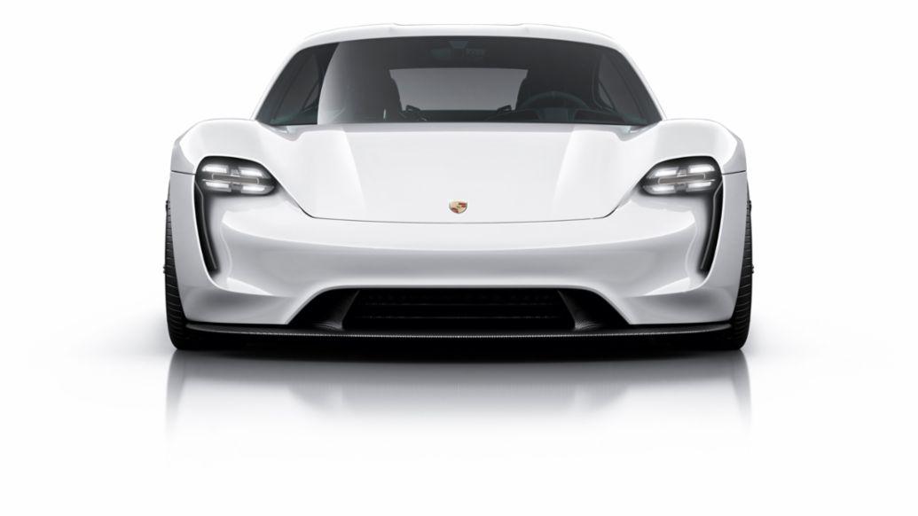 Mission E, 2019, Porsche AG