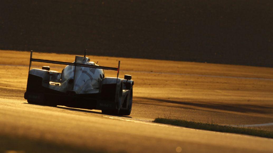 919 Hybrid, Circuit of the Americas, Austin, Texas, 2014, Porsche AG