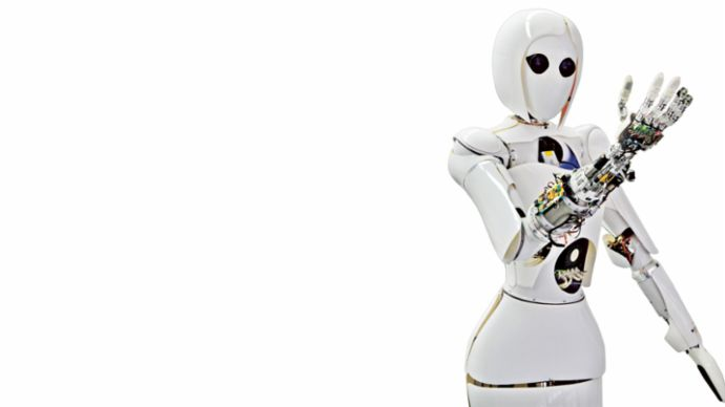Robotersystem AILA, 2019, Porsche Engineering GmbH