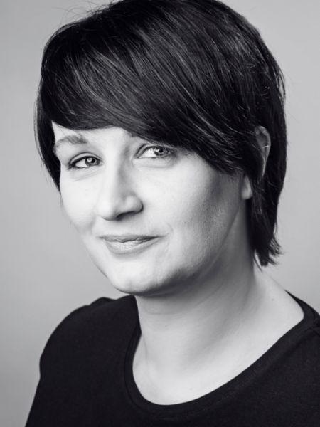 Anja Rützel