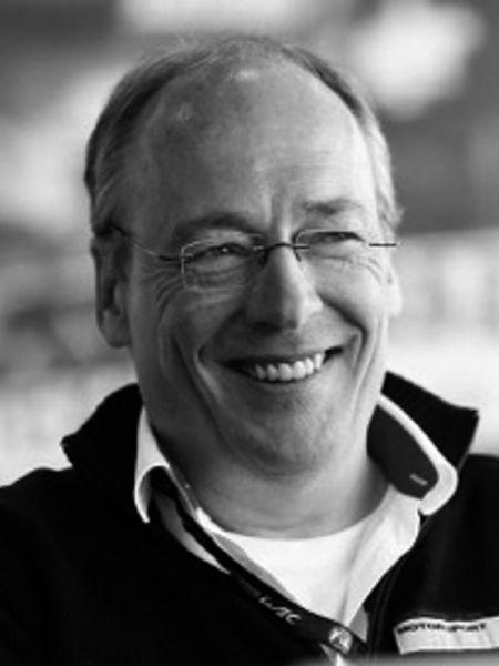 Klaus-Achim Peitzmeier