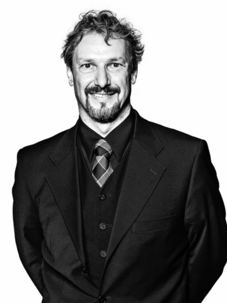 Professor Othmar Wickenheiser Team