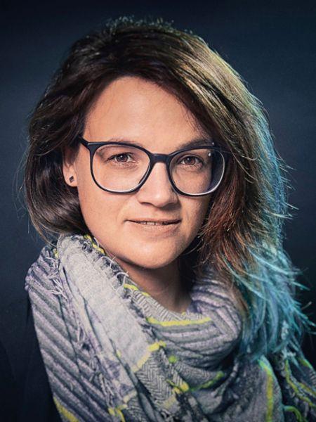 Anja Behrens