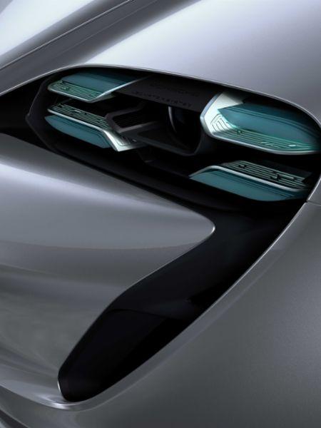 Automotive design Vehicle Car