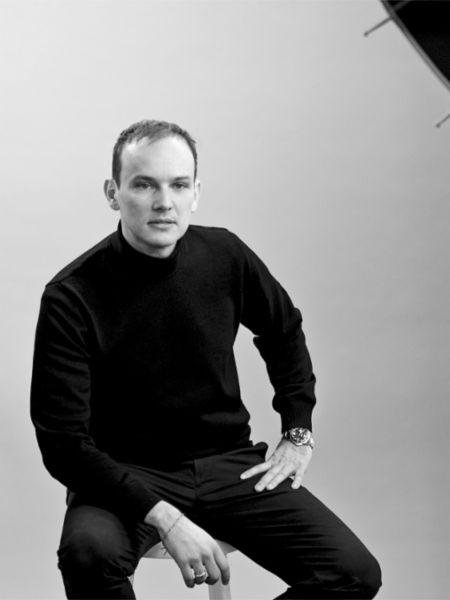 Sven Cichowicz