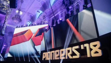 Pioneers Conference: Get together for pioneers