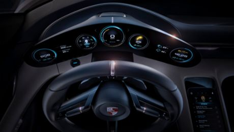 Porsche founds Digitization Competence Center
