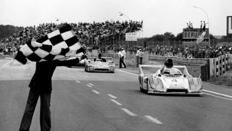 Magic moments in Le Mans – Part 1