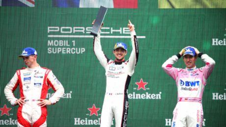 PMSC: Michael Ammermüller jubelt über die Meisterschaft