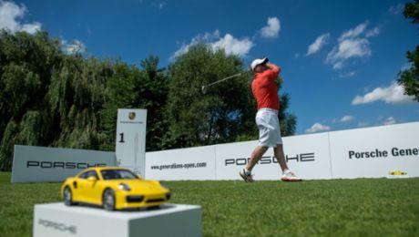 Porsche Generations Open gehen ins zweite Jahr