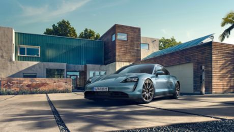Porsche Financial Services: new insurance packages for e-mobility