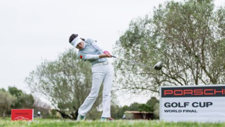 Porsche Golf Cup World Final