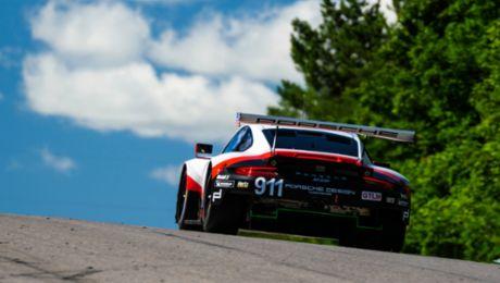 Porsche aims to repeat last year's historic win