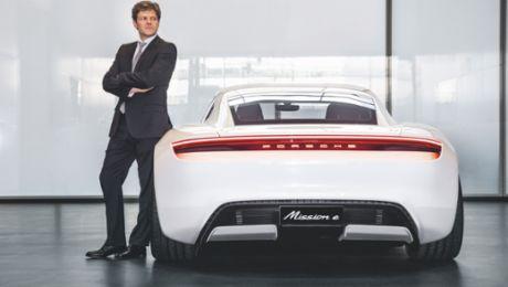 Weckbach: So fahren wie ein Porsche fährt