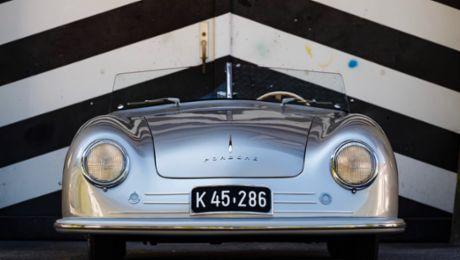 """Porsche """"Sound Nacht"""" mit Jacky Ickx und Derek Bell"""