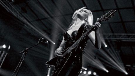 911 Love: Die Schweizerin Nina Vetterli-Treml