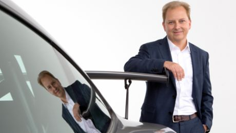 Thilo Koslowski makes move from Gartner to Porsche