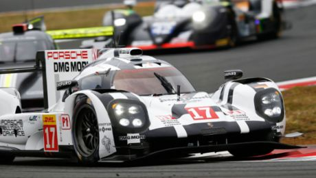 919 Hybrid remains unbeaten in qualifying