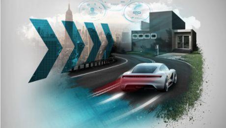 A big shift: digital transformation at Porsche
