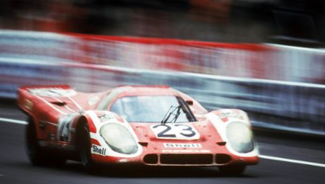 Magic Moments in Le Mans – Part 2
