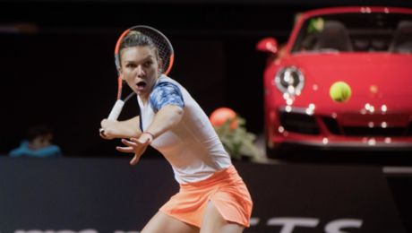 World class field once again at the Porsche Tennis Grand Prix