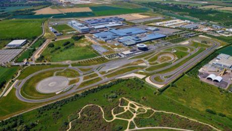 Leipzig fertigt Achsen für E-Fahrzeuge künftig selbst