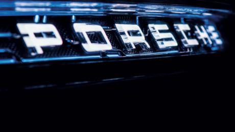 E-Mobilität: Die Mission E bei Porsche