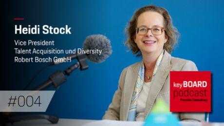 Podcast #004: Der Wert der Unterschiedlichkeit