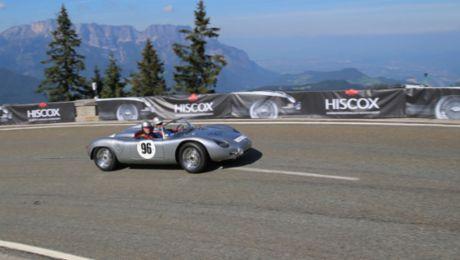 The racing cars of Walter Röhrl
