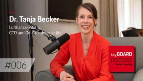 Podcast #006: Ohne Jetlag um die Welt?
