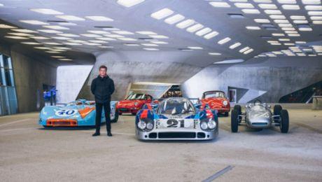 """Porsche Top 5"": Luftgekühlte Legenden"